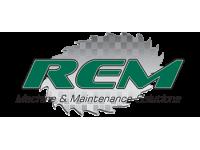 REM Designed Machines