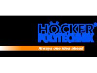 Hocker Dust Extraction