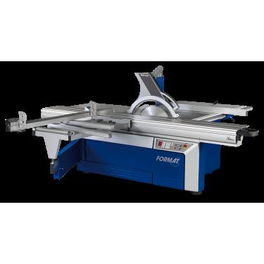 Felder Format 4 Sliding Table Panel Saw kappa 550