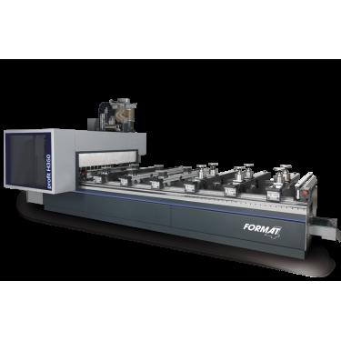 Felder Format4 Profit H350 16-50 5 Axis CNC